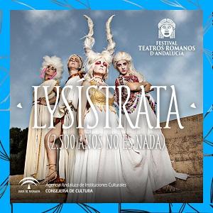 Lysistrata Teatro Romano Baelo Claudia Tarifa
