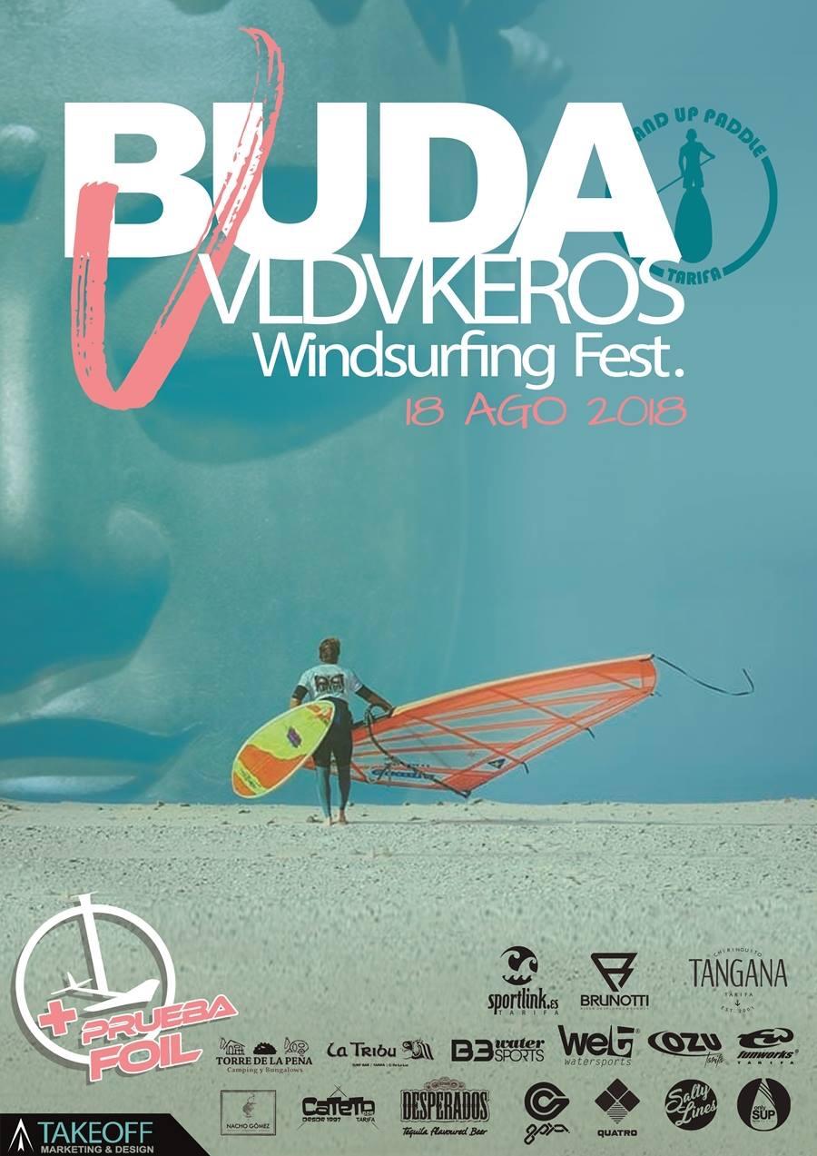 Buda Windsurfing Festival Vqldevaqueros Tarifa