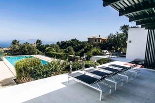 Villa Paradise Tarifa