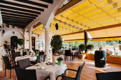 La Codorniz Restaurant