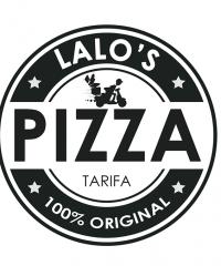 Lalo's Pizza Tarifa