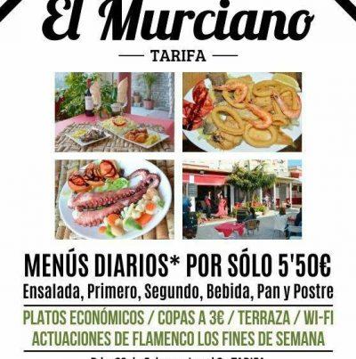 El Murciano Freiduría