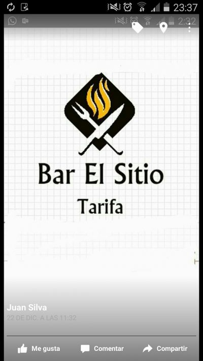 Bar El Sitio