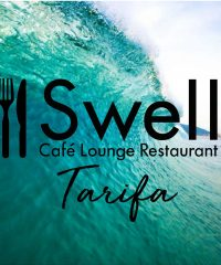 Swell Tarifa