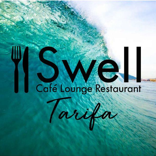 Swell Tarifa