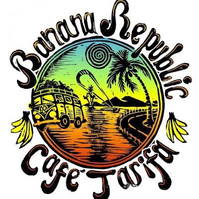 Banana Republic Café Tarifa