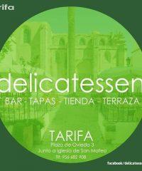 Delicatessen Tarifa