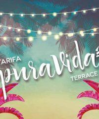 Pura Vida Terrace Tarifa