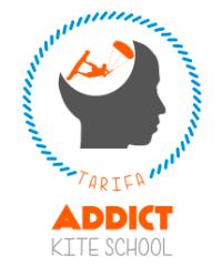 Addict Kite School