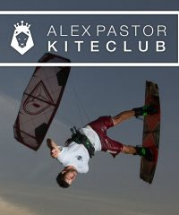 Alex Pastor Kite Club