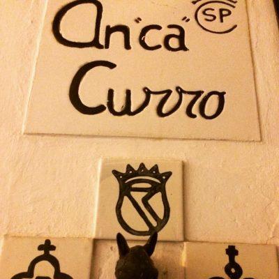 Anca Curro Bar