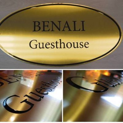 Hostal Benali Rooms