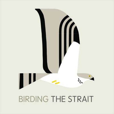 Birding The Strait