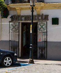 Moreno de Guerra Pharmacy