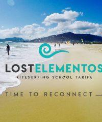 Lost Elementos – Kitesurfschule