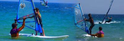 Sailboards Tarifa