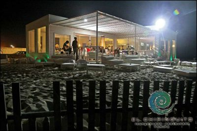 El Chiringuito Lounge Beach
