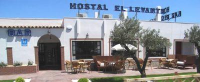 Restaurante El Levante