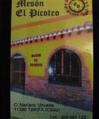 Restaurante El Picoteo