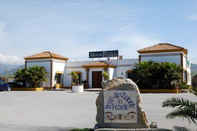 Mesón El Pozuelo Restaurant
