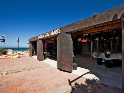 Dos Mares Surf Center
