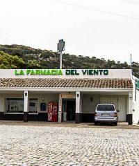 Álvaro Marfil Pharmacy