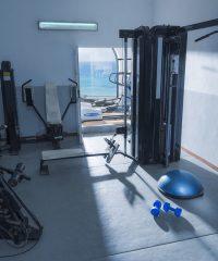 Hurricane Gym