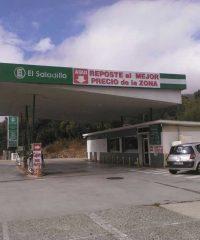 El Saladillo Petrol Station