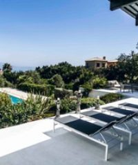 Villa Paradise, Tarifa