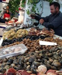 Joselito Fish Shop