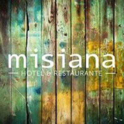 Restaurante Misiana