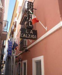 Hostal La Calzada