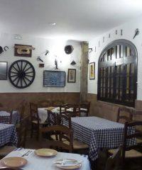 Mesón La Rueda Restaurant