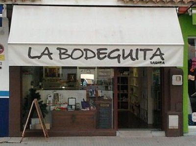 La Bodeguita