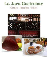 Restaurante La Jara
