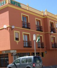Hotel La Mirada