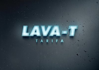 Lava Tarifa