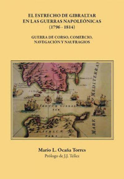 El Estrecho de Gibraltar en las Guerras Napoleónicas