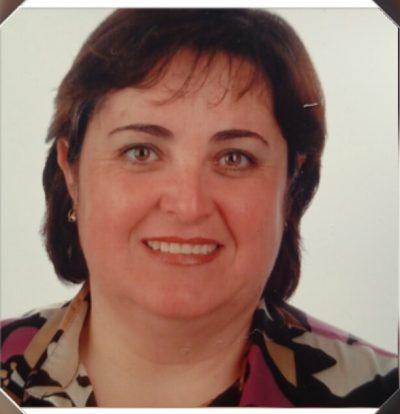 María Alcaraz