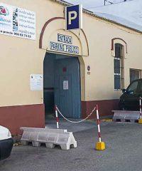 Parking San Sebastián
