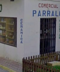 Bird Shop Parralo