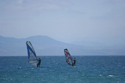 Pawel Windsurfing Classes