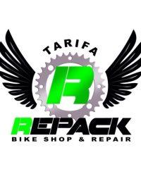 Repack Bike