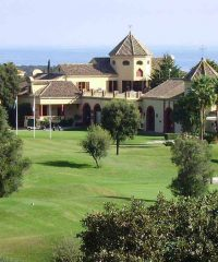 San Roque Golf Resort