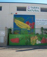 Frutería Tarifa Natural