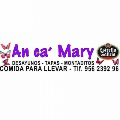 An Cá Mary