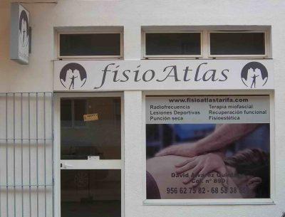 Fisioterapia Atlas