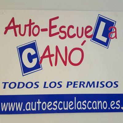 Cano Driving School