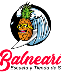 Balneario Surf Escuela y tienda