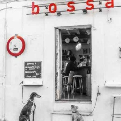 Bossa Bar